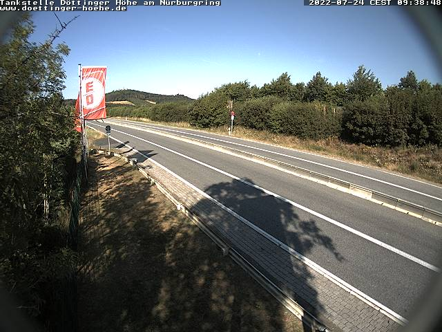 Entrada Nuerburgring Webcam_02