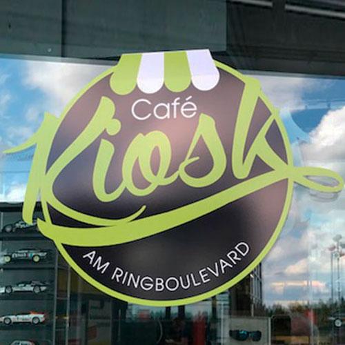 Logo Kiosk